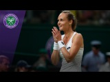 Magdalena Rybarikova completes Wimbledon 2017 ladies' semi-finals line-up