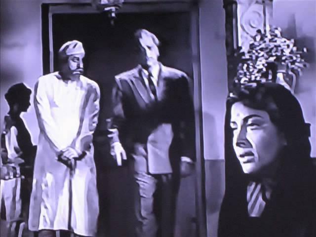 Unko Ye Shikayet Hai Lata Mangeshkar in Adalt 1958