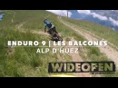 DREAM TRAILS - Les Balcones (enduro 9) Alp D'Huez
