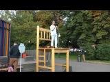 Борис Шишкин - Выступление в Парке Горького