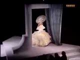 10yrs of Dior Couture by John Galliano Pt. 4