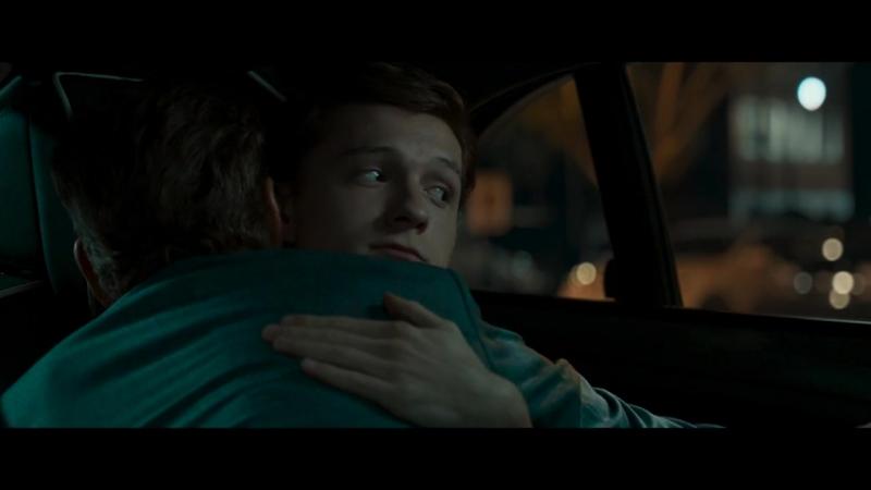 Человек-паук: возвращение домой! Трейлер!