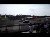 Audi rs6 vs BMW m6