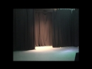 Шакира 1ый курс ЕГТИ, 2010г.