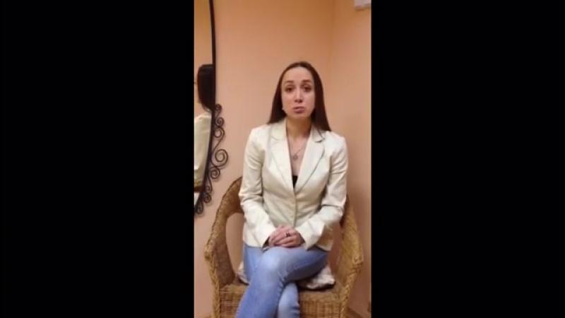 Анна Никова директор общественной благотворительной орагнизации Счастливая женщина