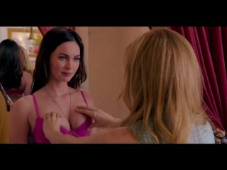 Меган Фокс Голая - Megan Fox Nude (голые обнаженные звезды знаменитости)