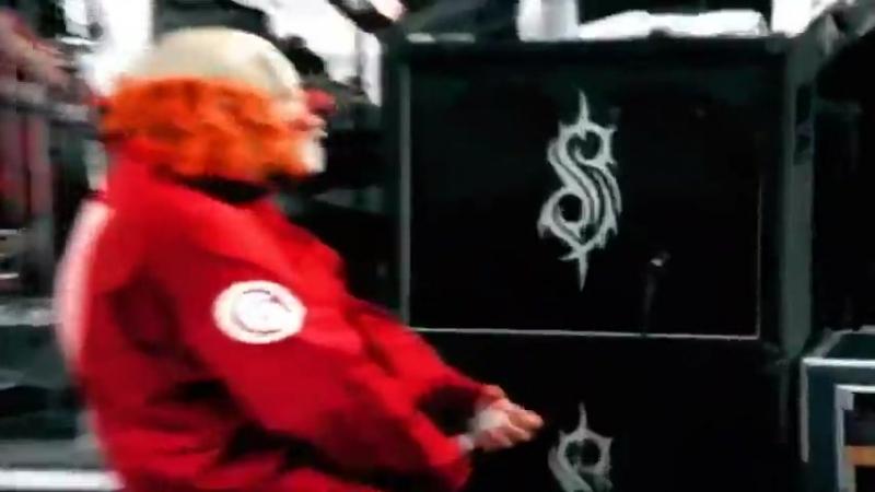 Slipknot-Spit It Out