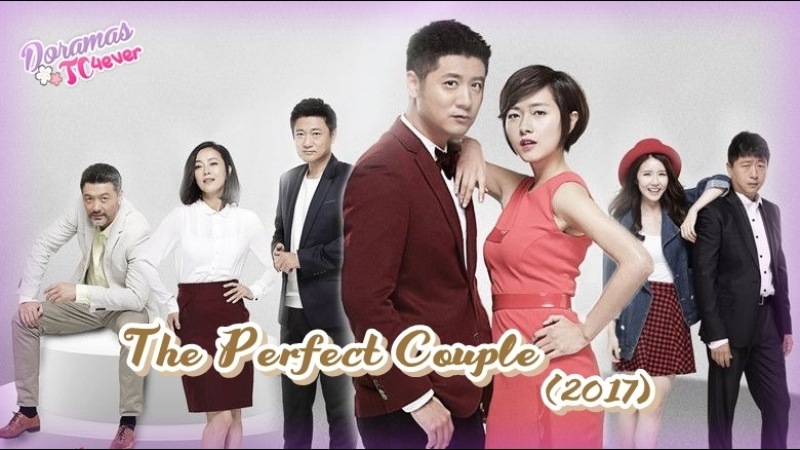 The Perfect Couple Capítulo 39 - DoramasTC4ever