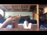 DustinMiller AndStuff - Tickle Feet Challenge.mp4