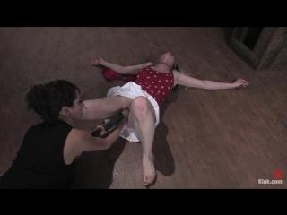 Грубый секс рабы порно видео