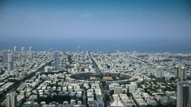 Kutiman Mix Tel Aviv