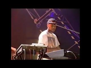 Carl Craig @ Snar Festival 1997