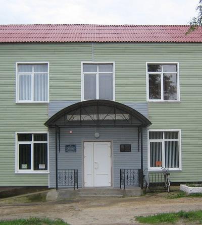 Клетнянская-Межпоселенческая Центральная-Библиотека