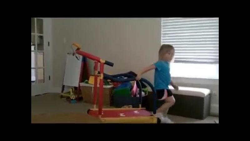 Redmon Fun and Fitness Exercise Equipment for Kids (Рэдмон Фан и фитнес оборудование для детей)
