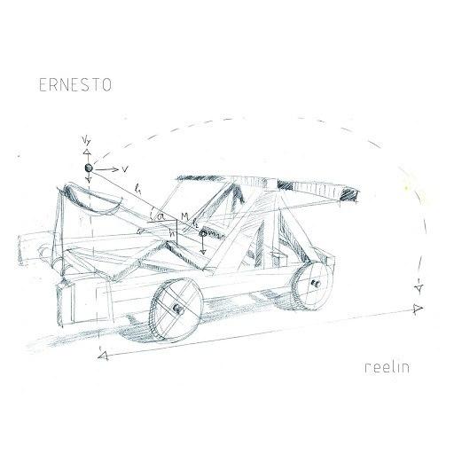 Ernesto альбом Reelin'