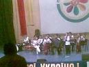 выступление ансамбля слобожанские узоры в одесе санаторий молодая гвардия от 23-того июля 2012-того года
