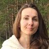 Yulia Bikineeva