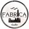 Фотостудия Fabrica