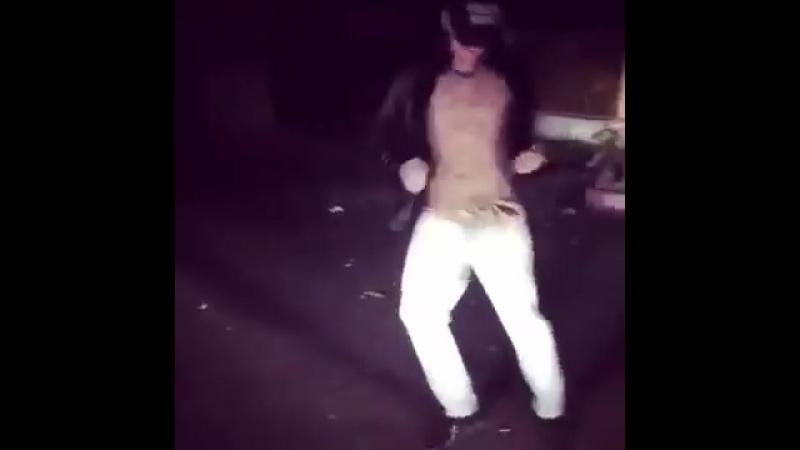 Papito Papito...Парень классно танцует под Папито-1