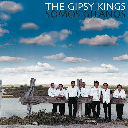 Gipsy Kings альбом Somos Gitanos
