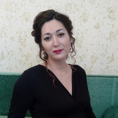 Эльвира Рафикова