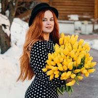 Дарья Булавина | Москва