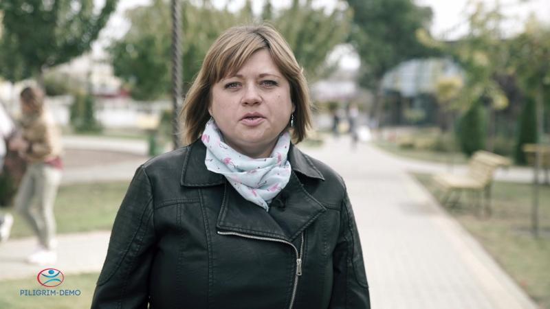 В Гагаузии началась подписная кампания Открытой власти легче верить в поддержку принятия Закона о прозрачности властей