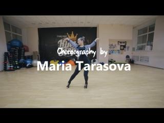 DS KingStep   Maria Tarasova   Christina Aguilera  - Telepathy