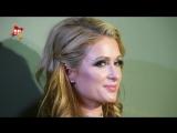 Пэрис Хилтон приехала в Россию на премию журнала LF City