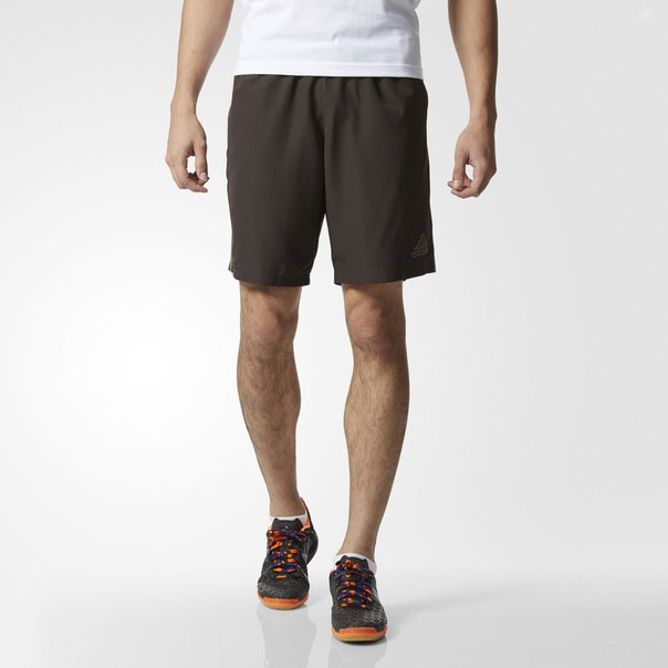 Спортивные шорты (трикотаж) CON16 WOV SHO