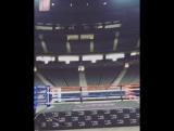 eddiehearn: visit at T-Mobile Arena, Las Vegas