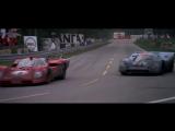 Ле-Ман / Le Mans (1971) фильм про гонки