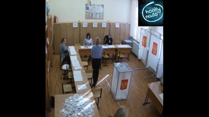 итоги выборов 2к18(хуль надо? честные выборы)