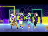 Just Dance 2018 _ Swish Swish