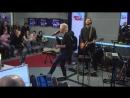 Диана Арбенина и Ночные Снайперы - Разбуди Меня (#LIVE Авторадио)
