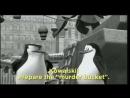 Пингвины из Мадагаскара в немецкой озвучке