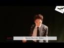 AlphaBAT Kappa Корейский айдол танцует под Mario Bischin — Balet