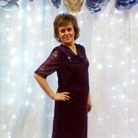 Аватар Галины Хазовой