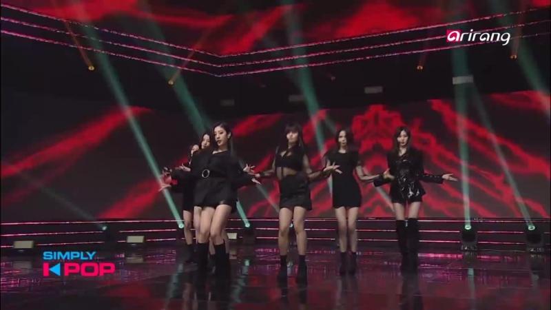 [Full Show] 180316 Simply K-Pop Ep. 303