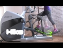 XT-One Elliptical Stride Adjustments- Walk, Run, Hike and Climb
