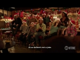 Shameless - Christmas Carol Sing Along - Happy Holidays from The Gallaghers!.mp4