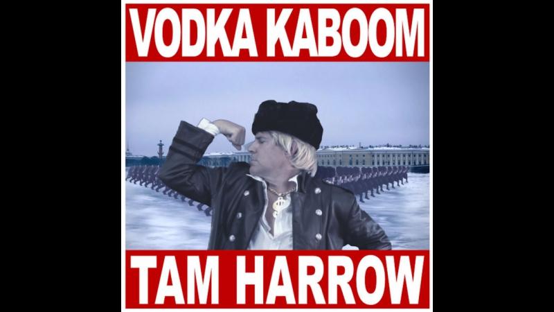 Tam Harrow feat Tom Hooker Vodka Kaboom Italodisco