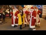 Анна Плетнёва – Лалалэнд (Новый год в прямом эфире на ТВЦ)