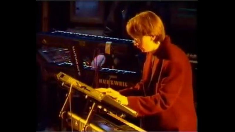 MARK SHREEVE - Assassin (1983) (Live 1994)