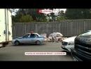 Жуткая авария с автобусом в Подмосковном Видном