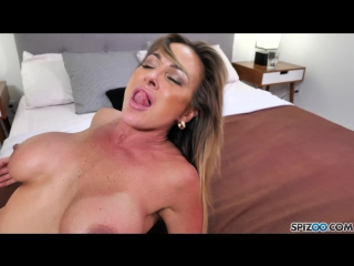 Aubrey Black (Perfect Date) MILF sex porno