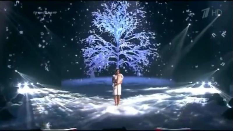 Алиса Игнатьева Белым снегом Молодец Браво