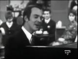 Муслим Магомаев пародирует Георга Отса, Рашида Бейбутова, Полада Бюль-Бюль оглы.