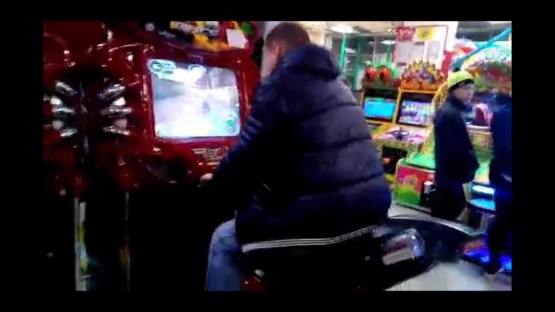 Мото (Sega, Road Rash 3, музыка...)