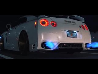 Nissan GTR R35 Armytrix [4K]